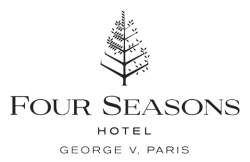 pierre counot blandin hotel four seasons
