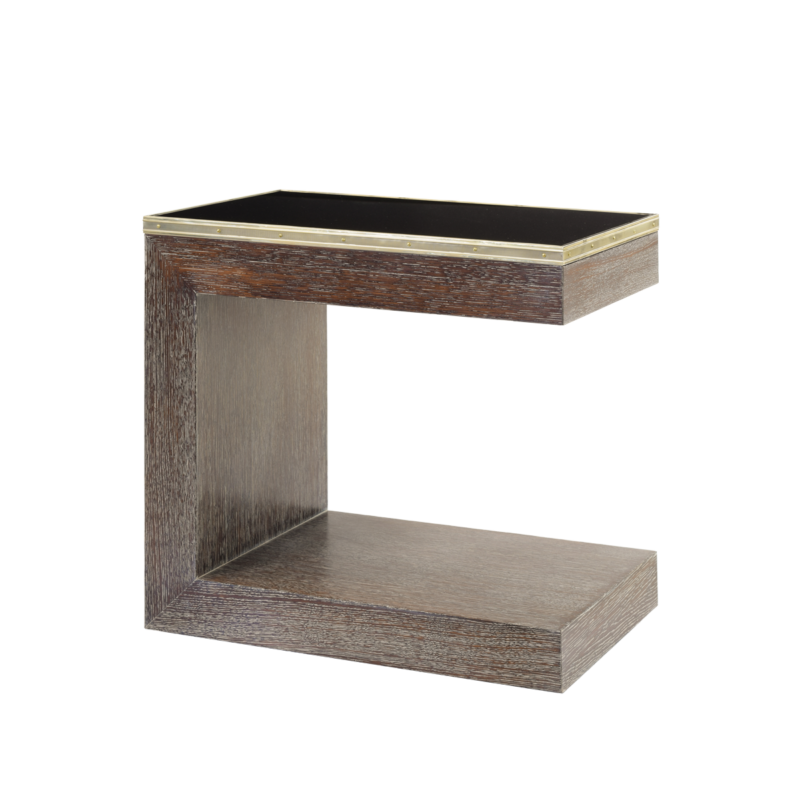 Cé side table - Pierre COUNOT BLANDIN