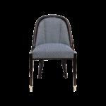 Ruhlmann Side Chair, D'après Ruhlmann
