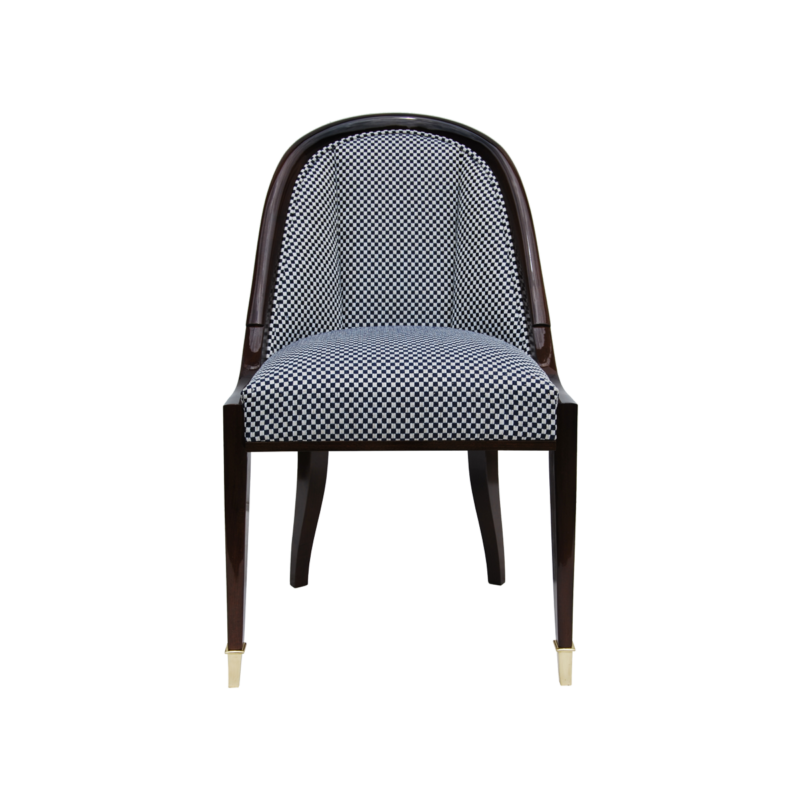 Ruhlmann Side Chair, D'après Ruhlmann - Pierre COUNOT BLANDIN