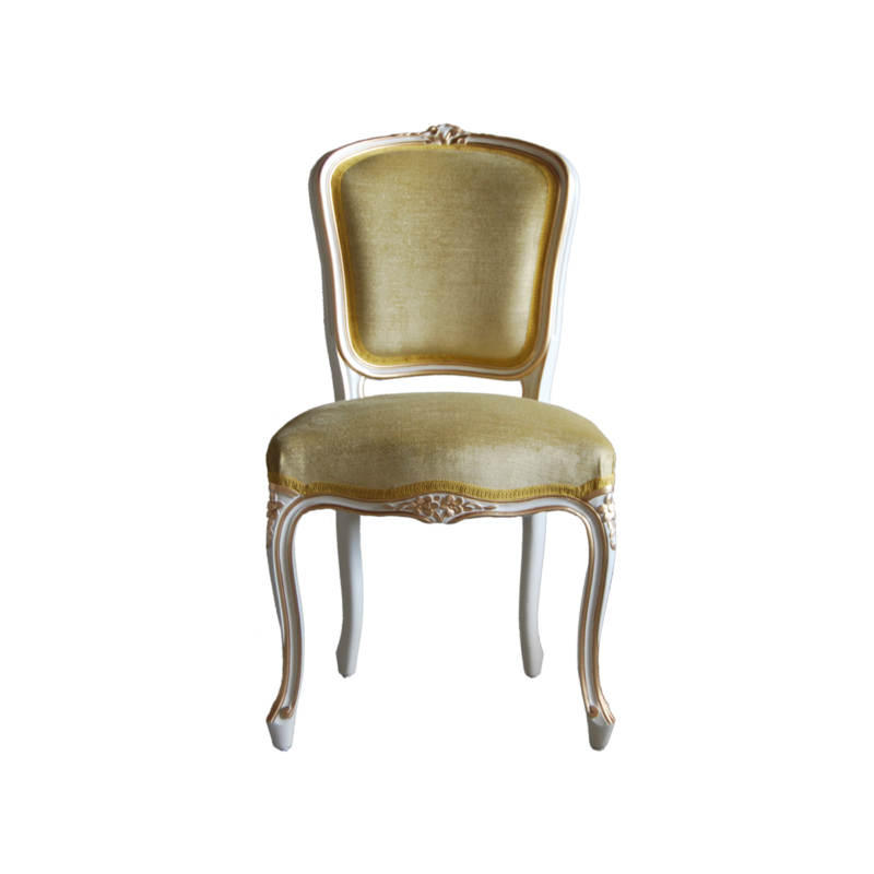 Chaise Louis XV 145 - Pierre COUNOT BLANDIN