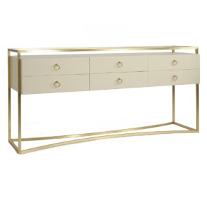 A Propos Chest of Drawers