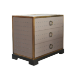 Allure Chest of 3 drawers
