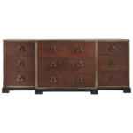 Allure Chest of 9 drawers - Pierre COUNOT BLANDIN