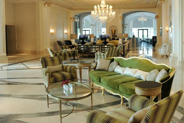 pierre counot blandin meubles fs baku lobby