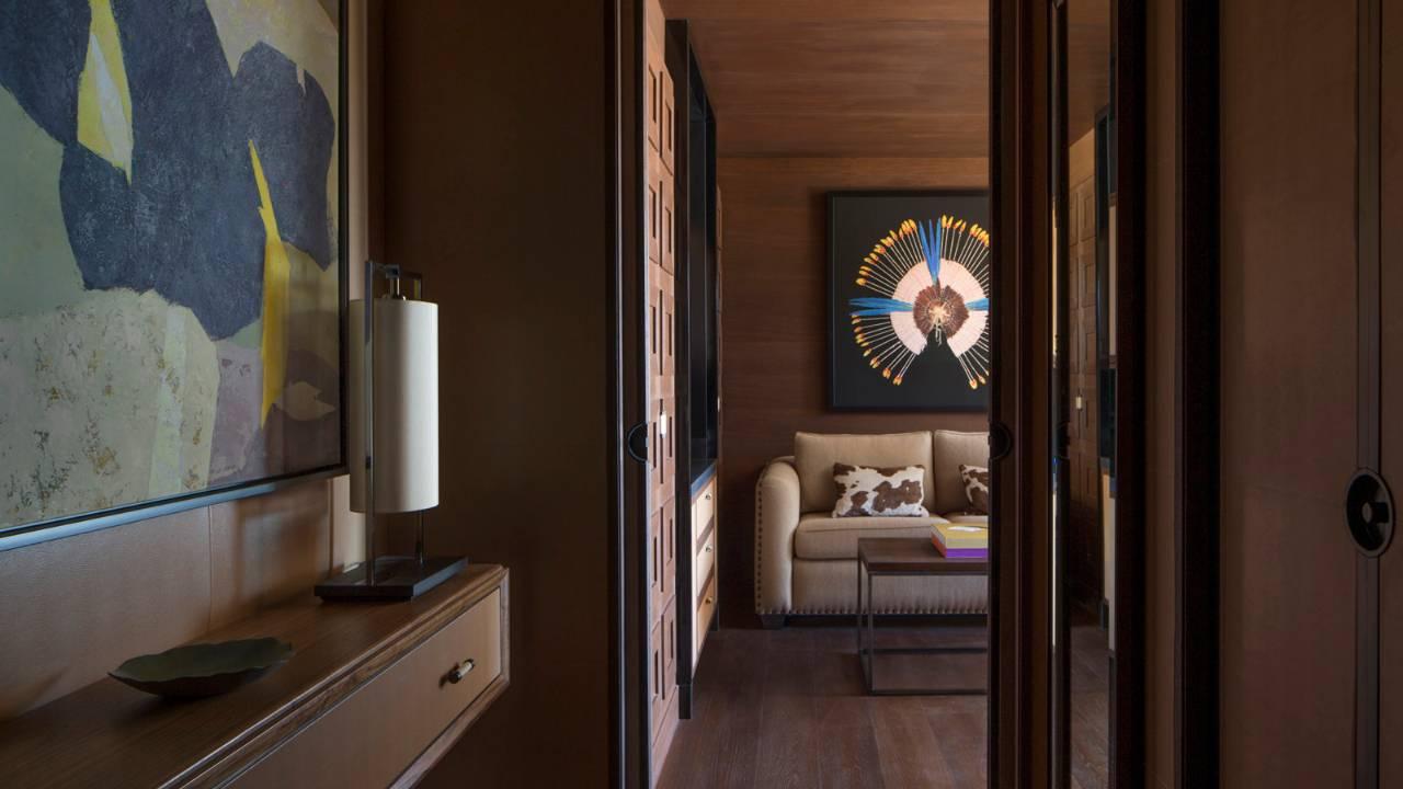 pierre counot blandin meubles fs megève entrée chambre