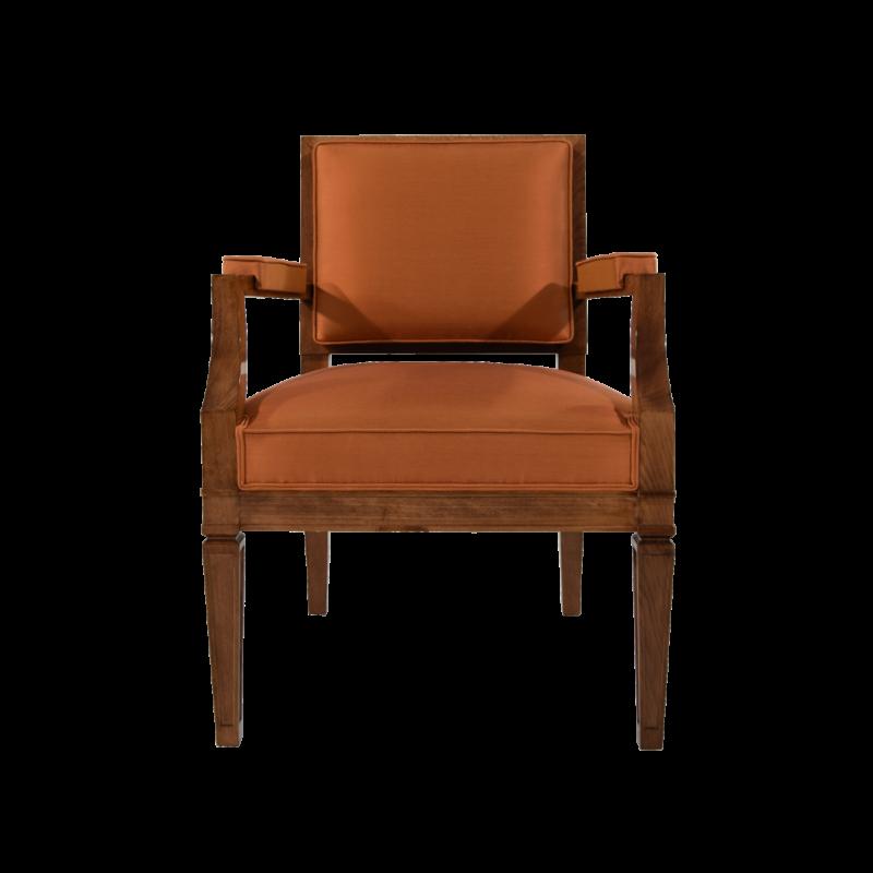 Arbus Arm Chair, d'après André Arbus - Pierre COUNOT BLANDIN
