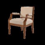 pierre counot blandin meubles fauteuil arbus