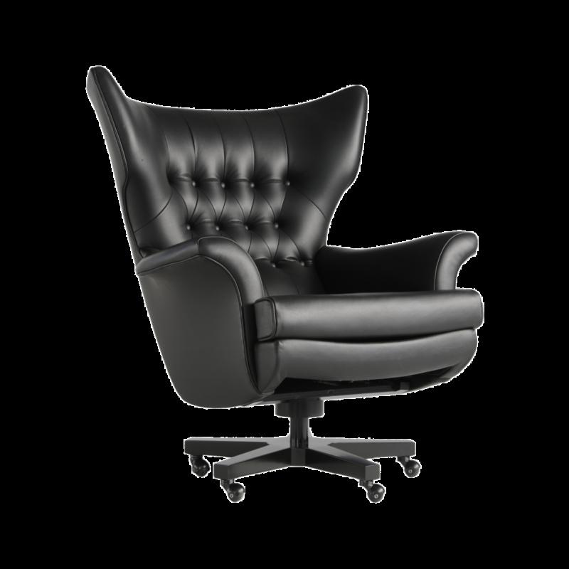 Bondage Desk Chair - Pierre COUNOT BLANDIN