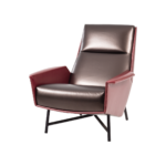 Cinquante Club Chair - Pierre COUNOT BLANDIN