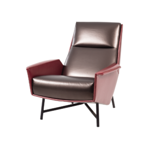 Cinquante Club Chair