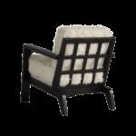 pierre counot blandin meubles fauteuil club jack