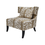 Nathalie Day Wing Chair
