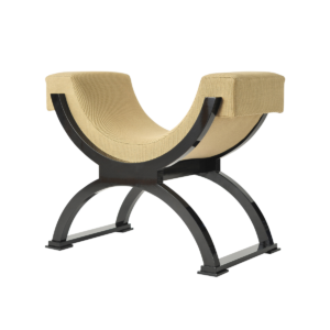Nom de Guerre Arm Chair