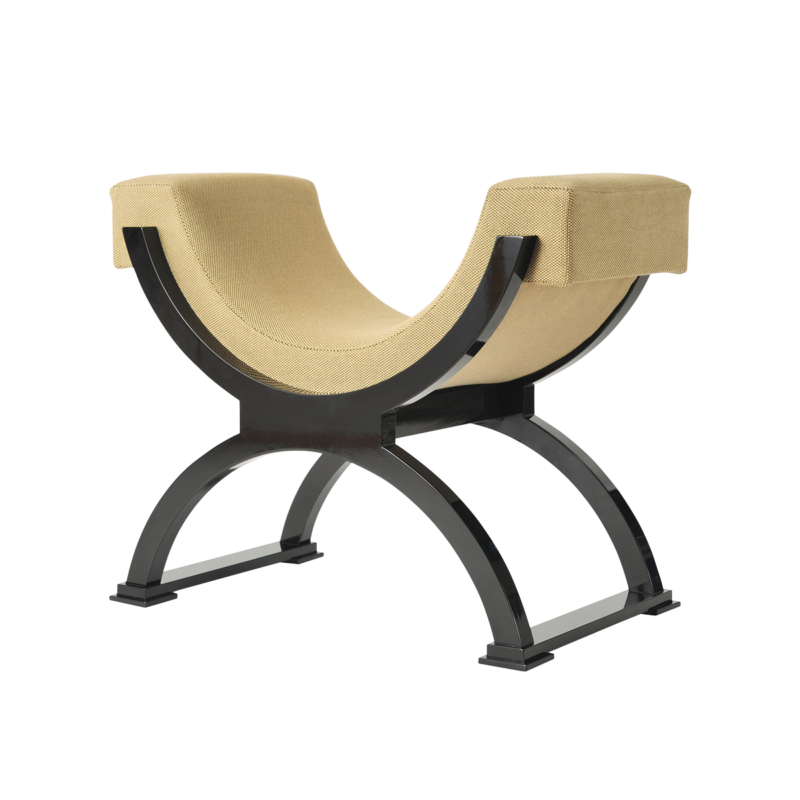 Nom de Guerre Arm Chair - Pierre COUNOT BLANDIN