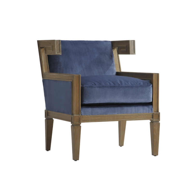 Troy Arm Chair - Pierre COUNOT BLANDIN