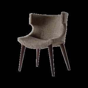 Crème de la Crème Arm Chair