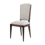 Roquette side chair