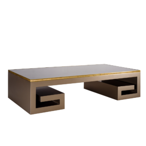 Pâris coffee table