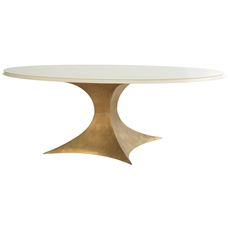 Voila Dinning Table - Pierre COUNOT BLANDIN