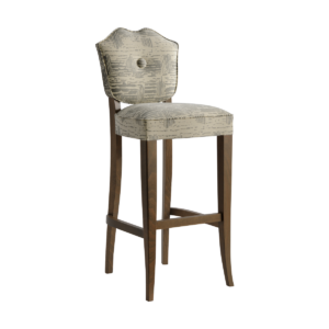 Hollywood bar stool