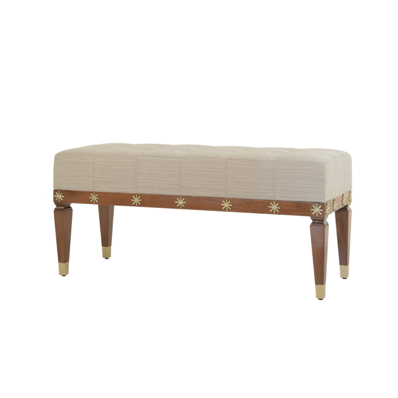 Néoclassique bench - Pierre COUNOT BLANDIN