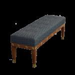 pierre counot blandin meubles banquette neoclassique