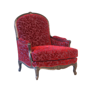 Louis XV 905 club chair