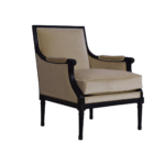 Louis XVI 498 Club Chair - Pierre COUNOT BLANDIN
