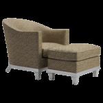 pierre counot blandin meubles bergere ottoman ruhlmann