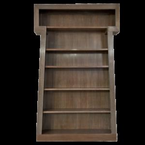 Sphinx bookcase