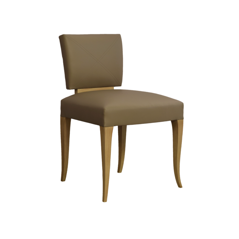 New York Side Chair - Pierre COUNOT BLANDIN