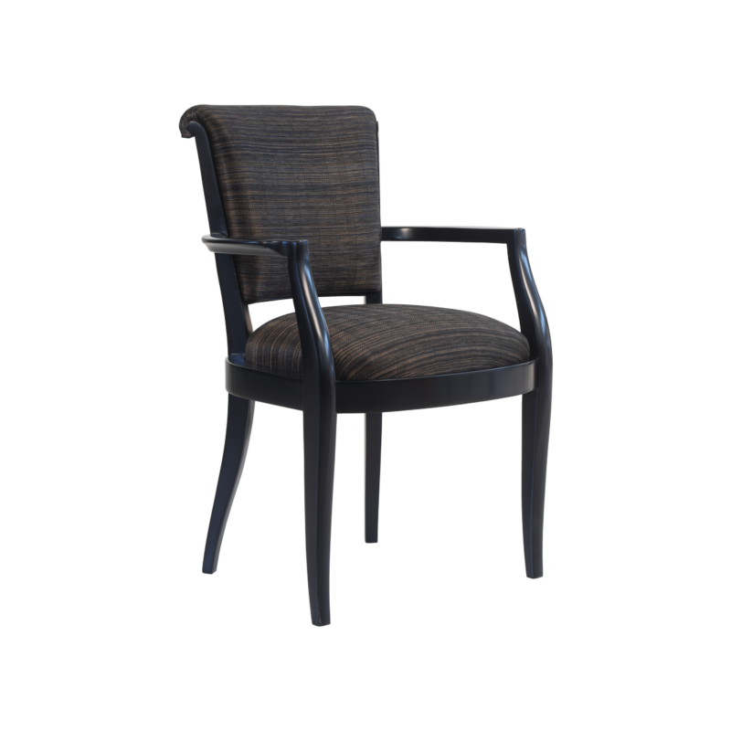 Normandie arm chair - Pierre COUNOT BLANDIN