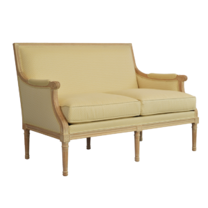 Louis XVI 498 sofa