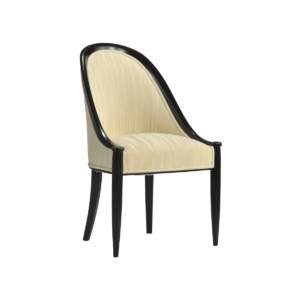 Danaé side chair