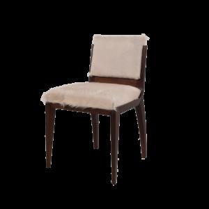 Grand-Prieuré side chair