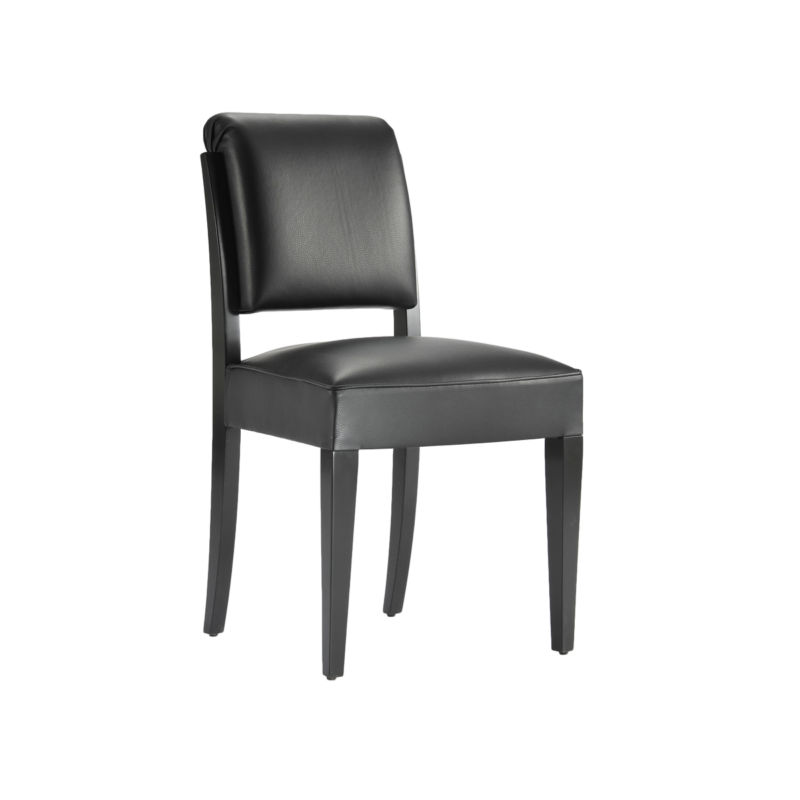 Jansen Side Chair - Pierre COUNOT BLANDIN
