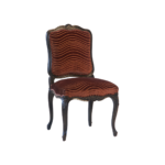 Louis XV 876 side chair