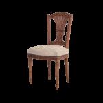Louis XVI Gerbe 592 side chair - Pierre COUNOT BLANDIN