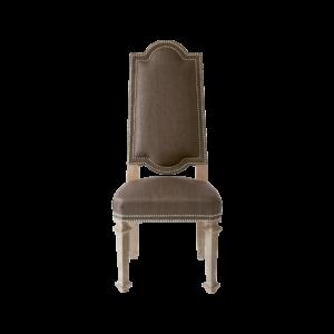 Chaise Maître d'Hôtel