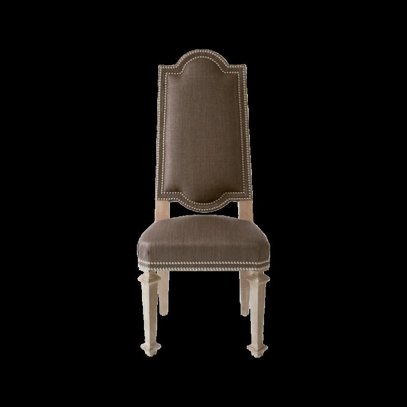 Chaise Maître d'Hôtel - Pierre COUNOT BLANDIN