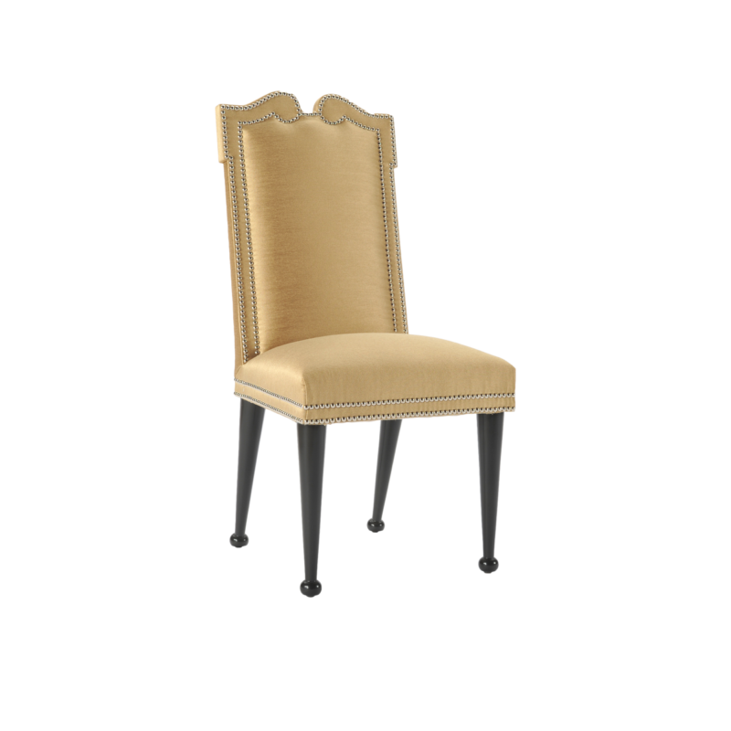 Soirée Side Chair - Pierre COUNOT BLANDIN