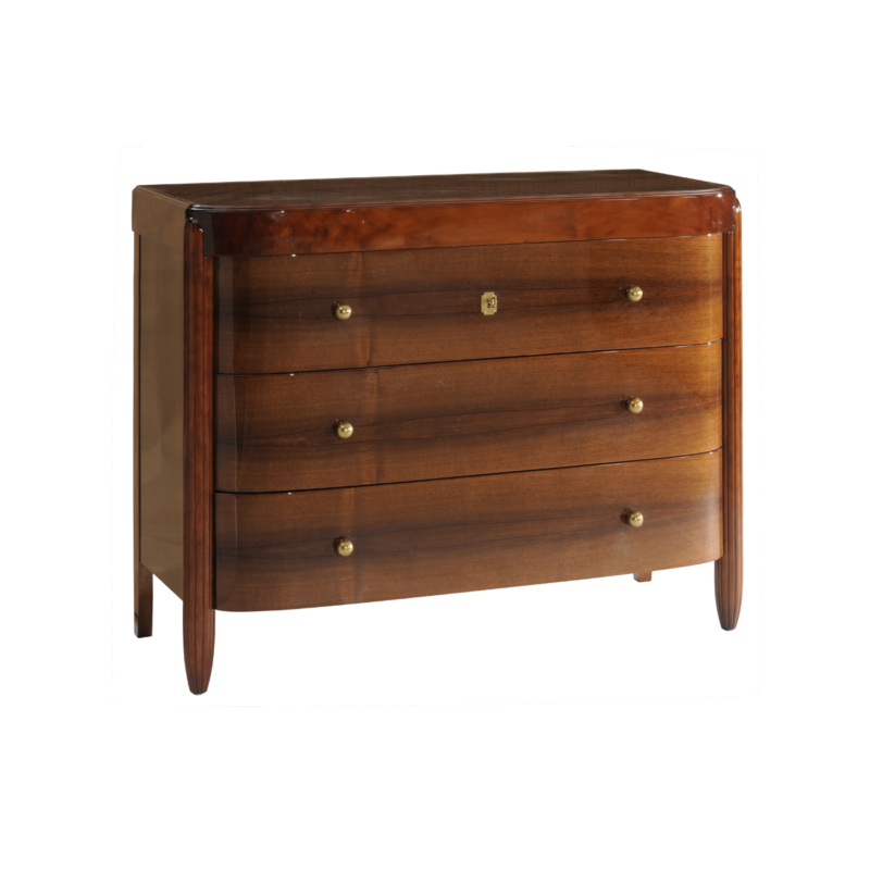 Artemis chest of 3 drawers - Pierre COUNOT BLANDIN