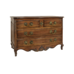 Ile de France chest of 4 drawers - Pierre COUNOT BLANDIN