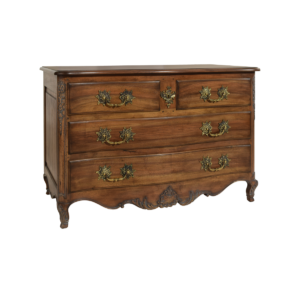 Ile de France chest of 4 drawers
