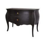 Commode 2 tiroirs Ventrue - Pierre COUNOT BLANDIN