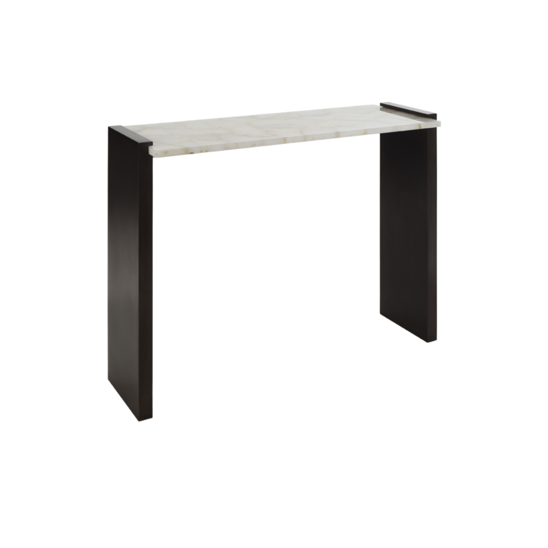 Marbre Console - Pierre COUNOT BLANDIN