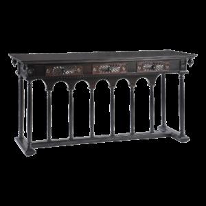 Renaissance console