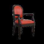 Mouton-Piguet Arm chair