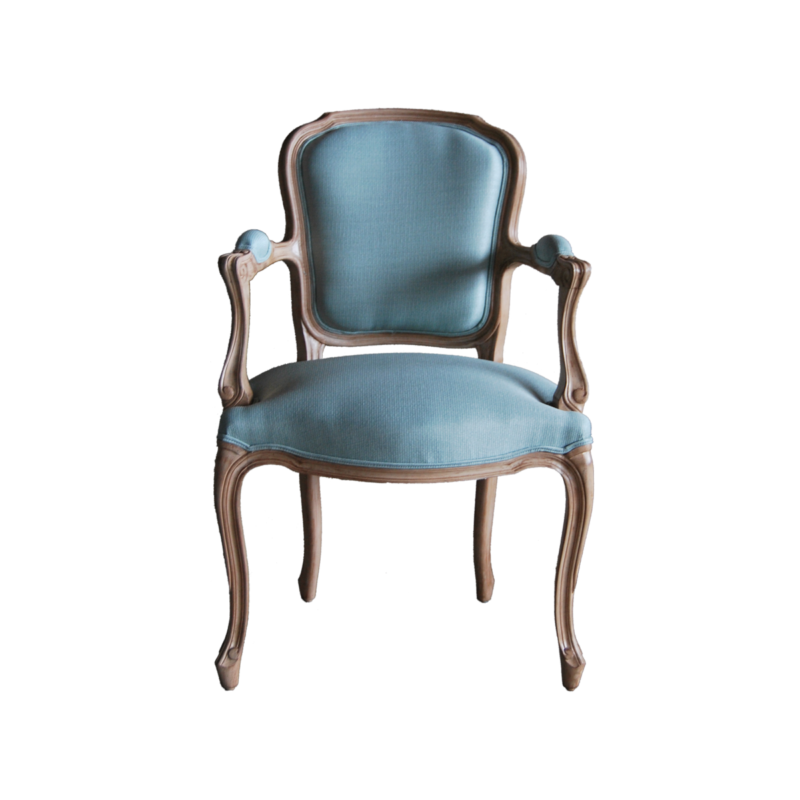 Louis XV 142 arm chair - Pierre COUNOT BLANDIN